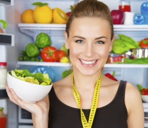 Tips for Eating Healthy: Food Storage and Preparation