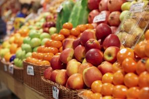 Tips for Eating Healthy: At the Grocery Store